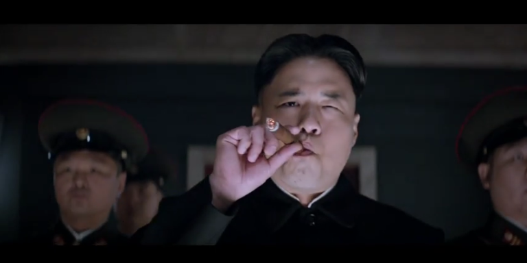 North Korea Now Declaring War Against Seth Rogen And James Franco