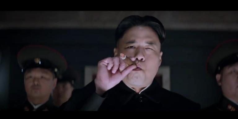 North Korea Now Declaring War Against Seth Rogen And JamesFranco