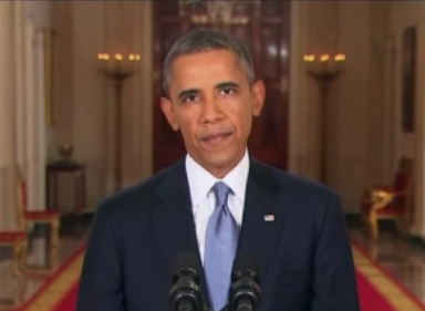 President Obama Wants To Borrow $500 Million, Give It To Syrian Opposition