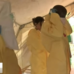 Ebola Virus Threatening To Spread Outside Africa. This Has Never Happened Before.