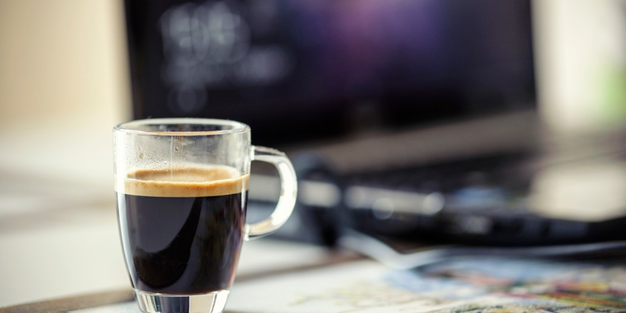 The Difference Between Needing Coffee, And Actually Liking It