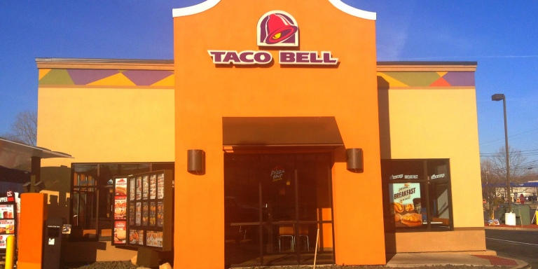 53 Thoughts Everyone Has At TacoBell