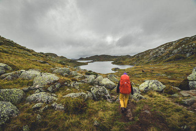 Here's Your Dead Simple Guide To Backpacking Europe Without GettingOverwhelmed