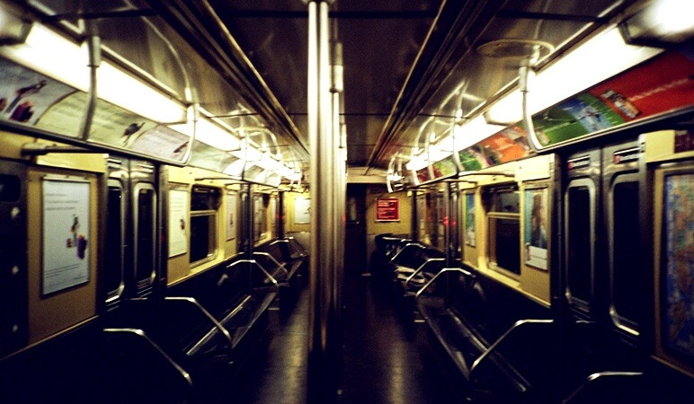 20 Incredibly Awkward Moments You Experience On PublicTransportation