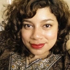 Kathlyn Ursula D'Souza
