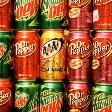 It's Not Pop. It's Soda.