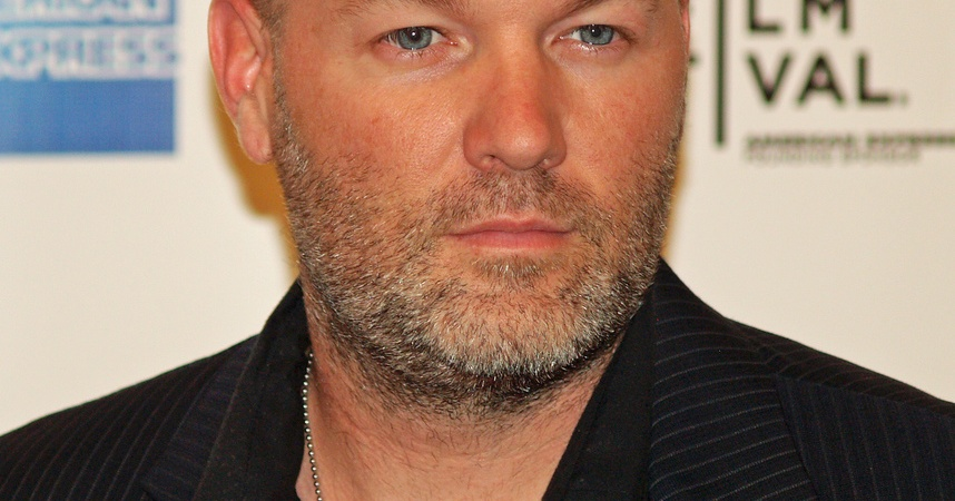 Fred Durst Is Now Directing Ads ForE-Harmony
