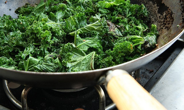 21 Substitutes For Kale To Help You Through The Great KaleShortage