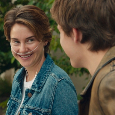 4 Films That Prove Shailene Woodley Is The Actress To Watch In 2014