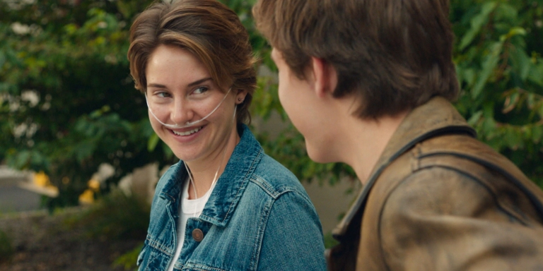 4 Films That Prove Shailene Woodley Is The Actress To Watch In2014