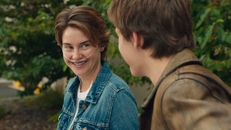 The Fault In Our Stars / Amazon.com
