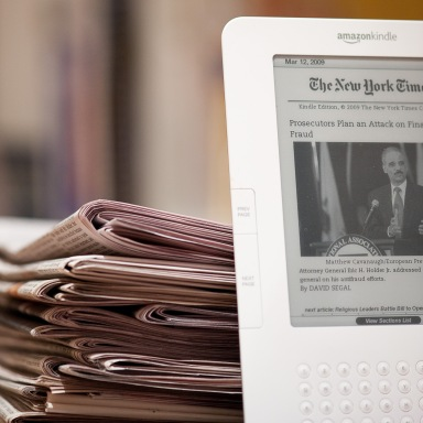 8 Reasons You Should Read The New York Times