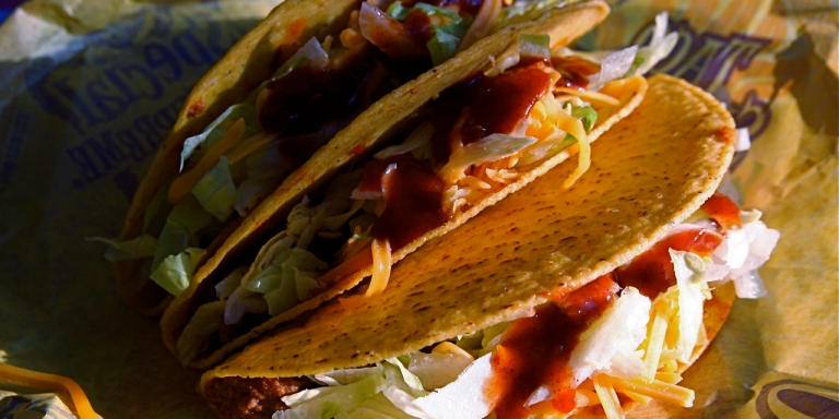 """An Open Letter To Taco Bell: This Is About """"Taco DinnerKits"""""""