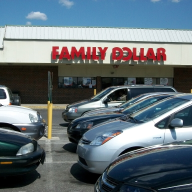 This Week In Pictures: Customers Boycott Family Dollar After Dollar Tree Agrees To $8.5 Billion Merger