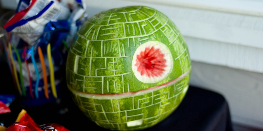 """Connecticut Man Arrested For Carving Watermelon """"Passive Aggressively"""""""