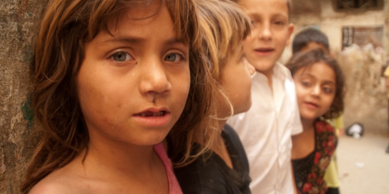 A Letter To The Children Of Palestine And Those Who Will Never GrowOld