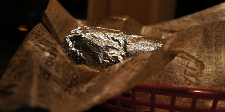 26 Signs You Need A Chipotle Intervention