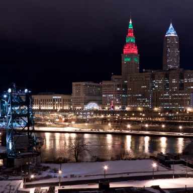 Cleveland Is The Best City In America