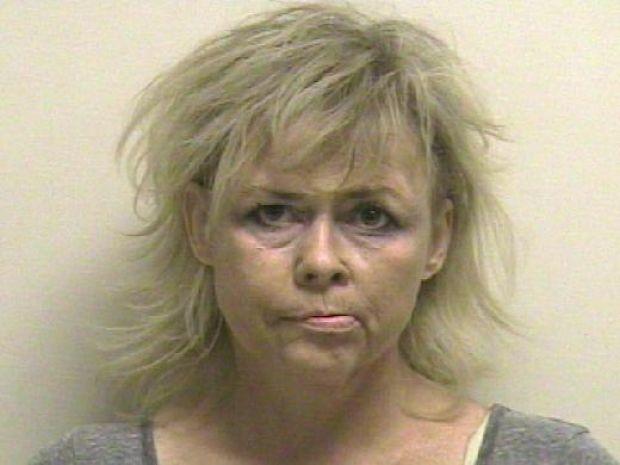 Heather Rodriguez, Utah County Jail