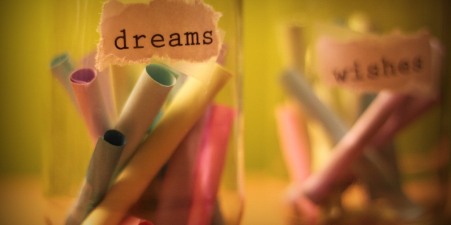 Here's The Problem WithDreaming