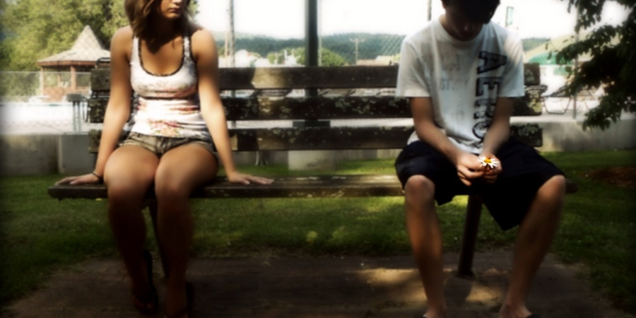 7 Ways To Get Yourself Out Of A Bad Relationship