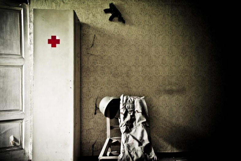image - Flickr / Luca Rossato