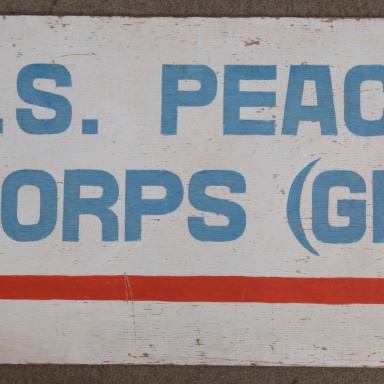 7 Reasons You Should Totally Join The Peace Corps