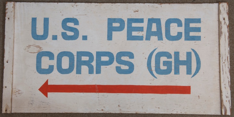 7 Reasons You Should Totally Join The PeaceCorps