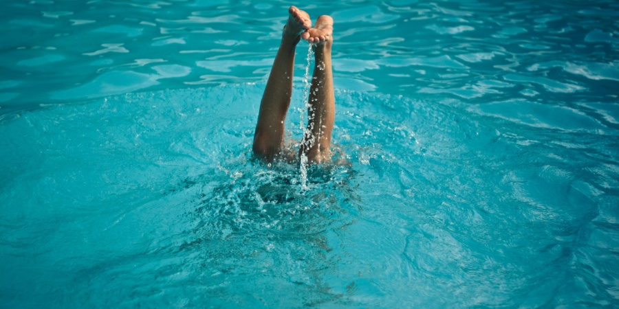 Minding The Buoyancy Gap: How To Not Be A Jerk To Your Non-Swimming Friends