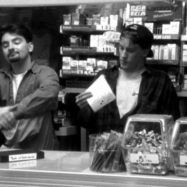 6 Lessons We Can All Learn From 'Clerks'