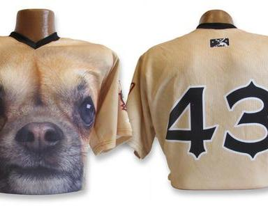 El Paso Chihuahuas Officially Have The Best Jerseys In Sports Ever