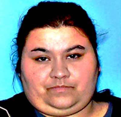 Maria Castillo (Hernando County Police Department)