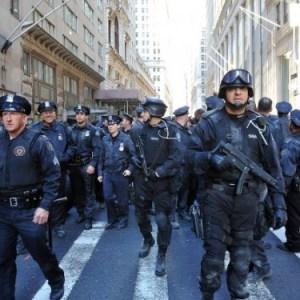 NYPD Denies Murder Quota