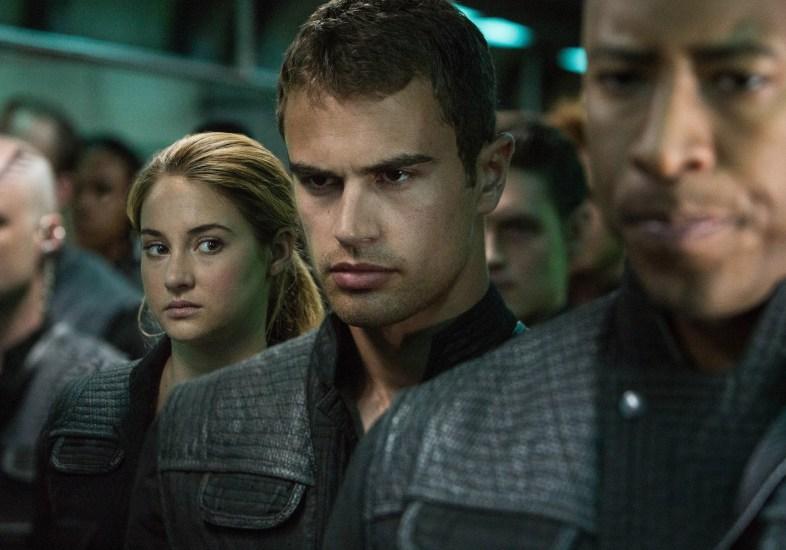 Divergent / Amazon.com