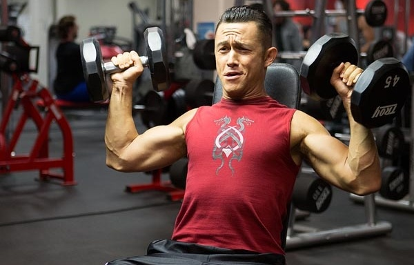 5 Guys You'll Find In Every Gym's WeightRoom