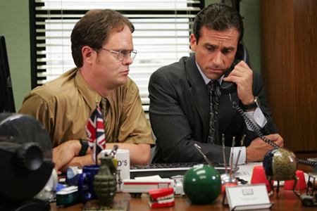 15 People You Will Find At Every Office You Will Ever WorkIn