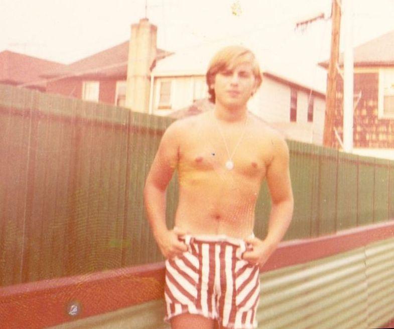 early june 1973 richie pool