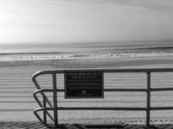 early june 1973 rock 14 no lifeguard