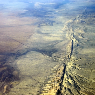 See 4,291 Earthquakes Happen in 33 Seconds