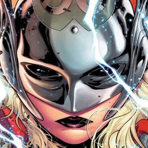 Marvel's Thor Will Now Be A Woman