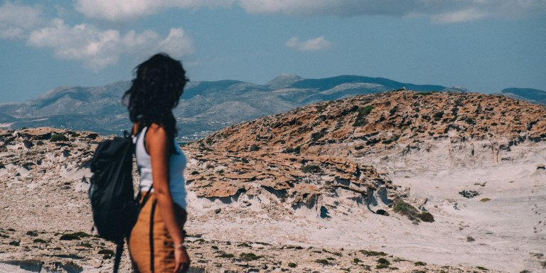 What A Girl Needs To Know Before Traveling The WorldAlone