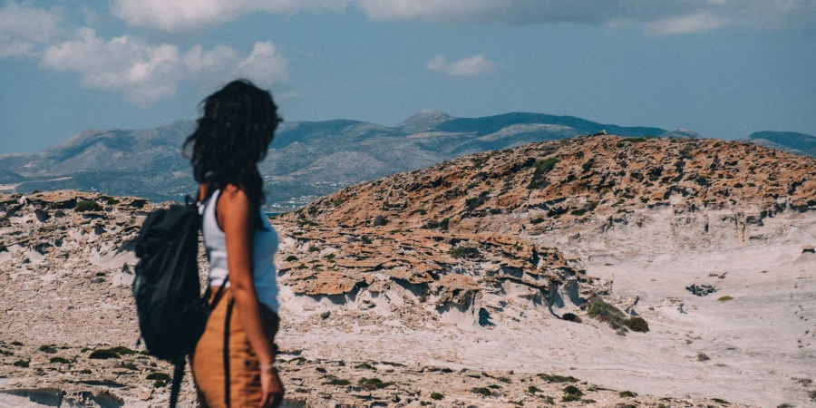 What A Girl Needs To Know Before Traveling The World Alone