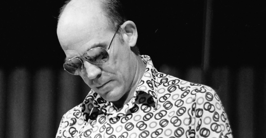 5 Reasons Hunter S. Thompson Actually Had An Incredible WorkEthic