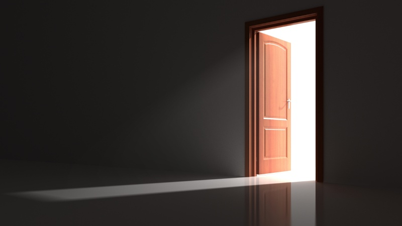 The Door Opens, So Quietly: Self-Publishers Now Can Join The Authors Guild