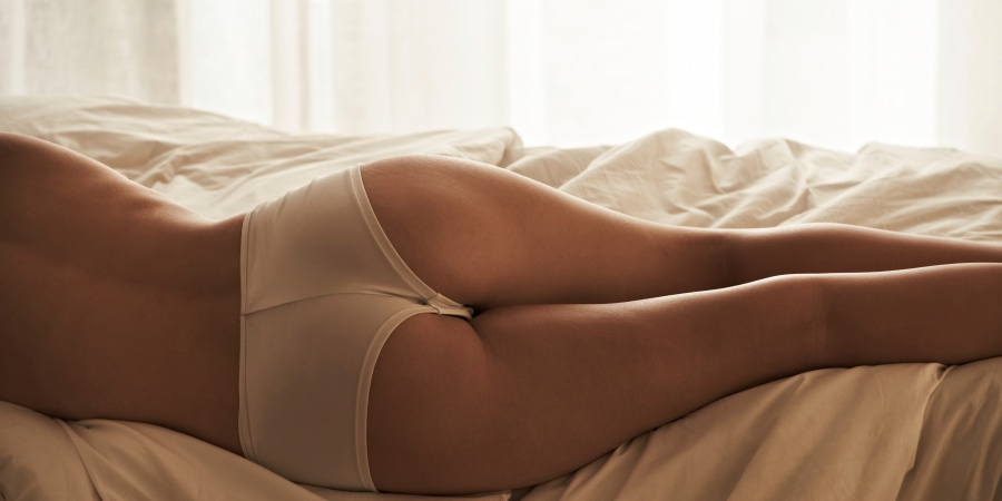 21 Types Of Female Underwear And What They ReallyMean