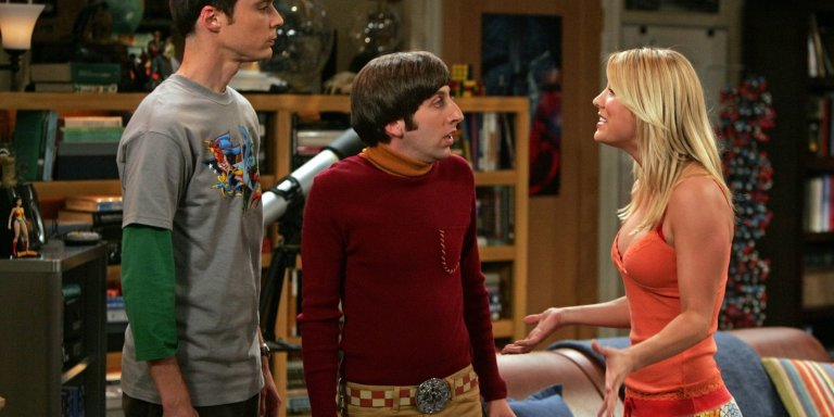 7 Possible Spin-Offs For The Big BangTheory