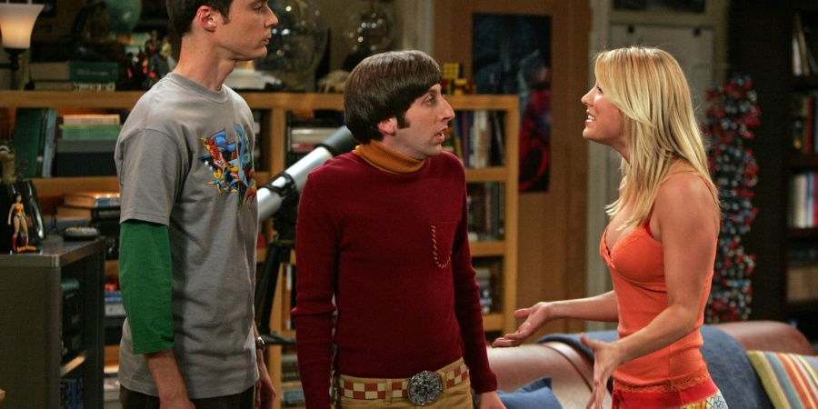 7 Possible Spin-Offs For The Big Bang Theory