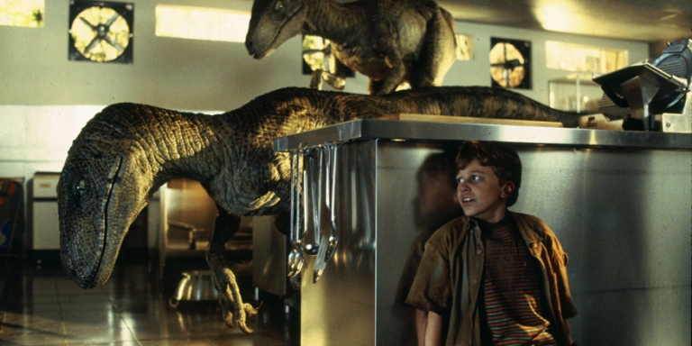 12 Dinosaurs And The Cliques To Which They'd Belong In HighSchool