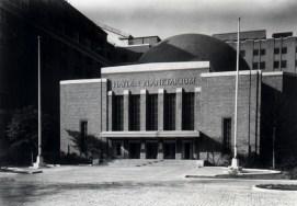 late may 1973 hayden planetarium