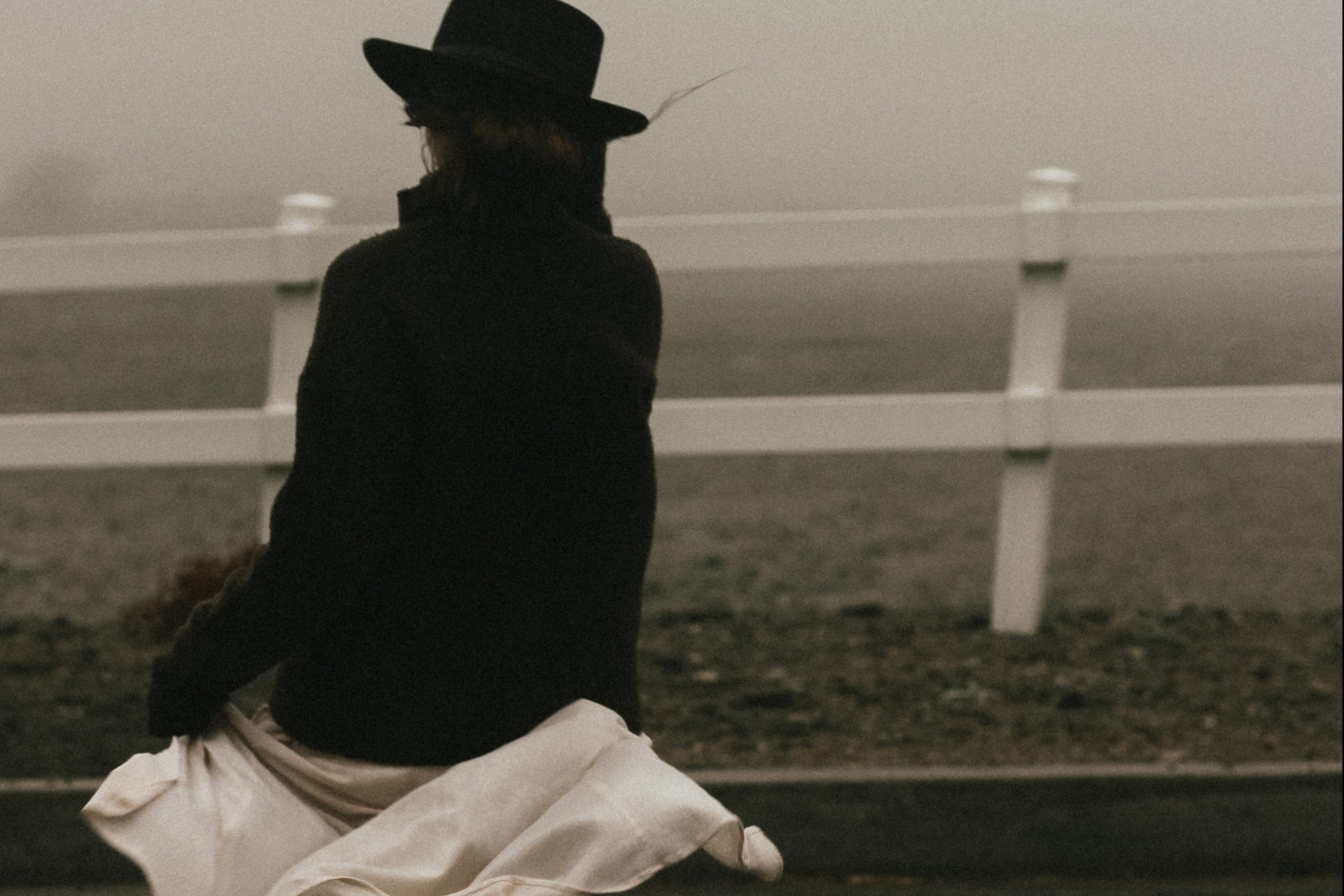Somewhere Out There, Someone Regrets Letting You Go